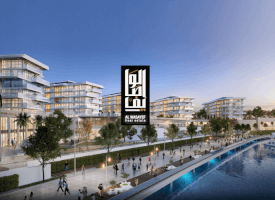 Property for Sale in Sharjah Waterfront City