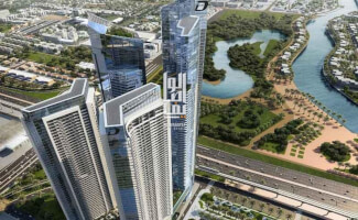 Apartments for Sale in Sheikh Zayed Road, Dubai