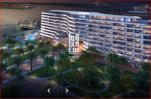 Apartments for Sale in Azizi Mina