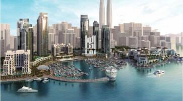 Residential Properties for Sale in Dubai Creek Harbour, Buy Residential Properties in Dubai Creek Harbour