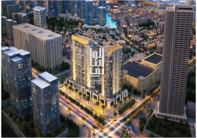 Property for Sale in Bellevue Towers