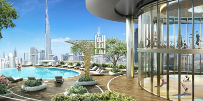 Apartments for Sale in Imperial Avenue