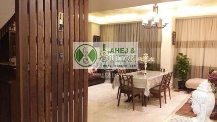 Villas for Sale in Jumeirah Lake Towers, Dubai