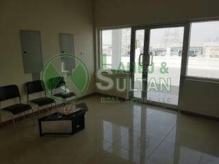 Staff Accommodations for Rent in Dubai, UAE
