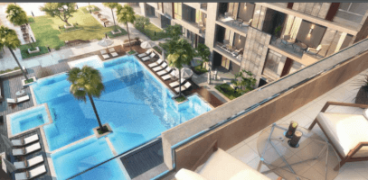Apartments for Sale in Port Rashid, Dubai