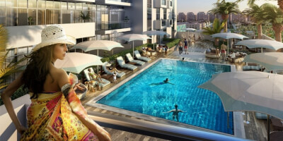 Apartments for Sale in Jebel Ali, Dubai