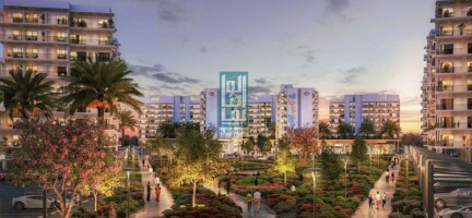 Apartments for Sale in MAG Eye