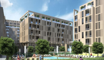 Apartments for Sale in Muwaileh, Sharjah