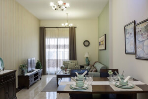 Property for Sale in Elegant 3Br M Full Sea View Furnished