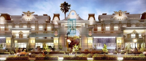 Apartments for Sale in Vincitore Boulevard