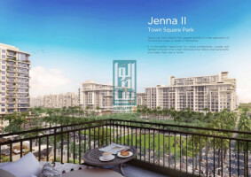 Property for Sale in Jenna Main Square 1