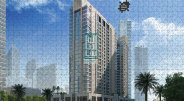 Apartments for Sale in Bellevue Towers
