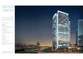 Villas for Sale in Dream Tower 1