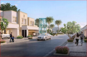 Villas for Sale in Naseem Townhouses