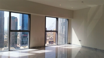 Apartments for Rent in Central Park Residential Tower
