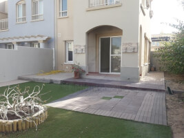 Villas for Rent in Springs 5