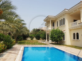 Property for Rent in Signature Villas Frond A