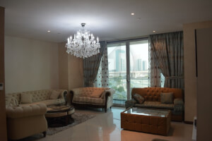 Apartments for Rent in Marsa Plaza