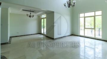 Villas for Rent in Jumeirah Islands, Dubai