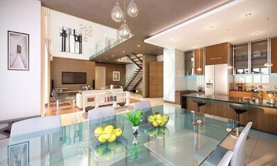 Loft Apartments for Sale in Dubai, UAE