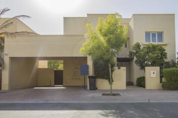 Villas for Sale in Meadows, Dubai