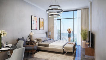 Apartments for Sale in Dubai Studio City, Dubai