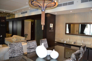Villas for Sale in 29 Burj Boulevard Tower 1