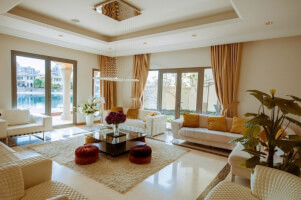Villas for Sale in Garden Homes