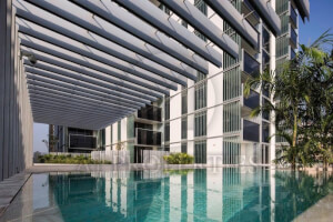 Apartments for Sale in Muraba Residences