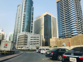 Office Spaces for Sale in Barsha Heights, Dubai
