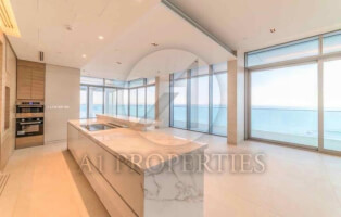 Penthouses for Sale in Burj Residence 8