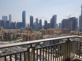Hotel Apartments for Sale in The Address Residence Fountain Views 3