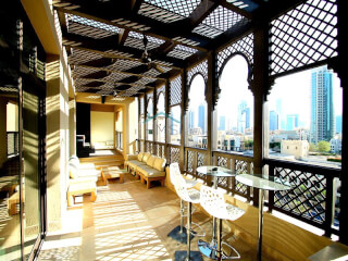 Penthouses for Sale in Old Town, Dubai