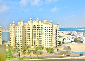 Penthouses for Sale in Al Hallawi