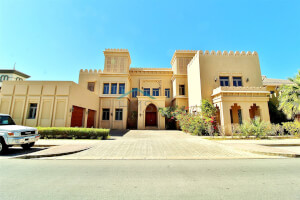 Property for Rent in Signature Villas Frond O