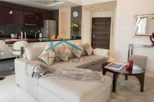 Hotel Apartments for Sale in Le Reve