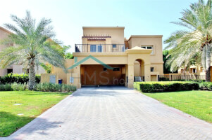 Property for Rent in Emirates Golf Club