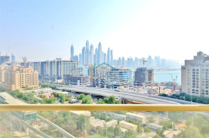 Penthouses for Rent in Al Hallawi