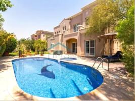 Villas for Rent in Saheel 2