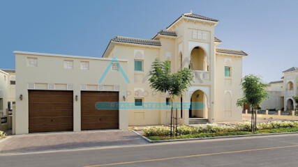 Residential Villa for Sale in Al Furjan, Buy Residential Villa in Al Furjan