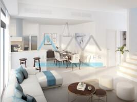 Villas for Sale in Town Square, Dubai