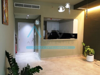 Property for Sale in Platinum Residences 1