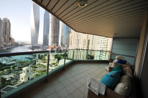 Apartments for Rent in Marinascape Avant