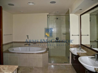 Residential Apartment for Sale in The Fairmont Palm Residence South, Buy Residential Apartment in The Fairmont Palm Residence South
