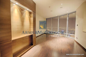 Apartments for Sale in Burj Khalifa
