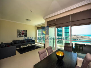 Penthouses for Sale in Marina Plaza