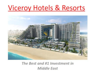 Apartments for Sale in Viceroy Hotel & Resort