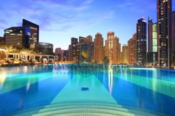 Property for Sale in The Address Dubai Marina