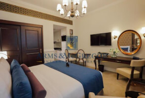 Hotel Apartments for Sale in Kempinski Palm Residence