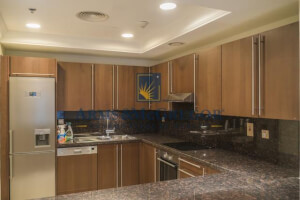 Apartments for Sale in The Fairmont Palm Residence South